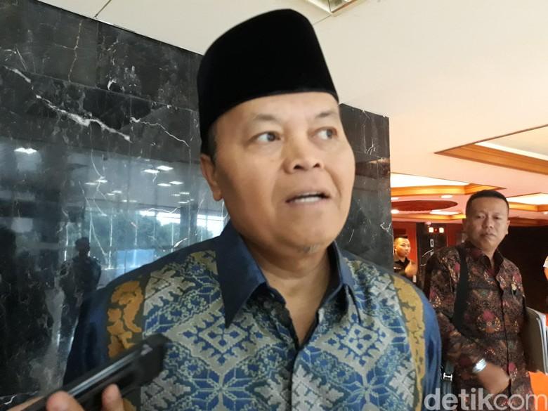 PKS Terbuka Terima Capres Selain Prabowo di Pilpres 2019