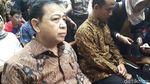 Momen Setya Novanto Ucapkan Terima Kasih ke Jokowi