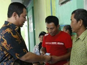 20 Ribu e-KTP Warga Semarang yang Sudah Jadi akan Diantar ke Rumah