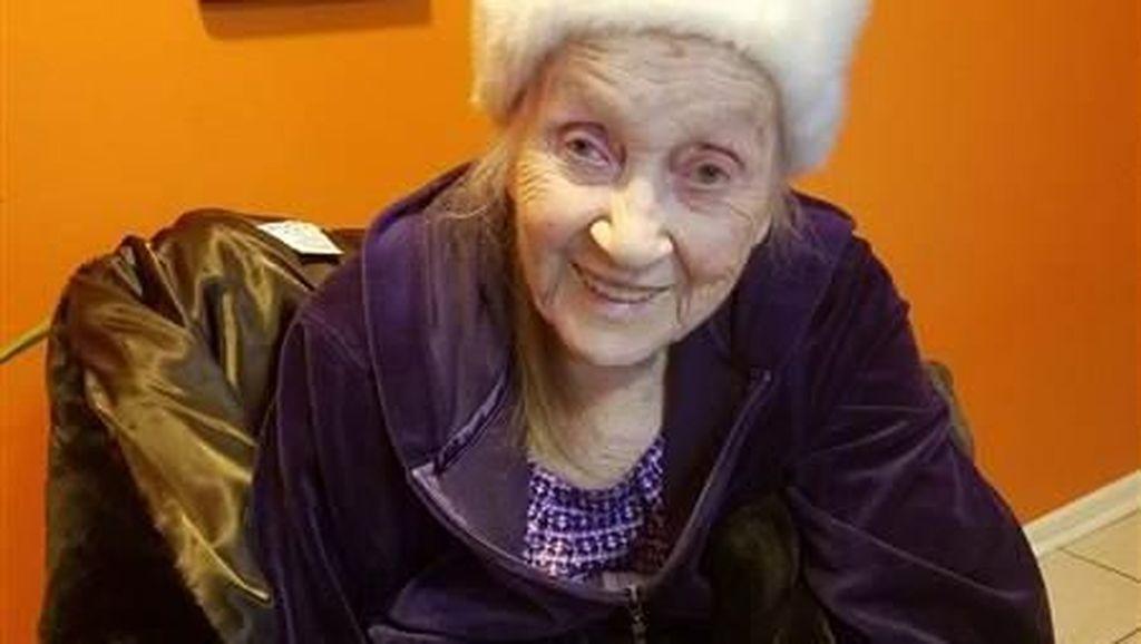 Mau Panjang Usia? Tiru Nenek 102 Tahun yang Rajin Makan Cokelat Ini