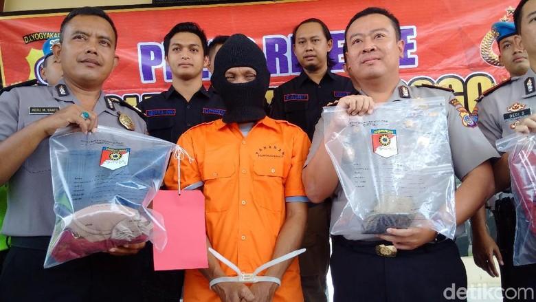 Ini Dia Pembunuh Perempuan di Dalam Sumur Kulon Progo