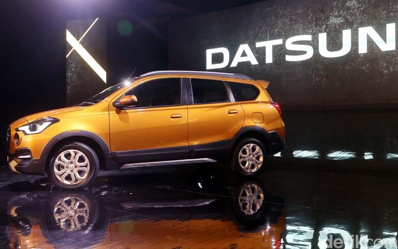 Datsun CROSS. Foto: Grandyos Zafna