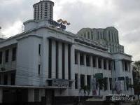 Deretan Gedung Instagramable di Medan yang Buat Jatuh Hati