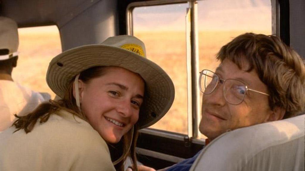 Traveling ke Afrika yang Mengubah Hidup Bill Gates