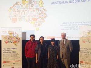 Festival Sinema Australia Indonesia 2018 Siap Hadir 25-28 Januari