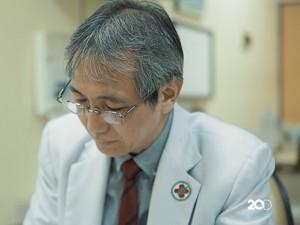 Video: dr Michael Triangto, Dokter Lapangan Bagi yang Tak Ingin Sakit