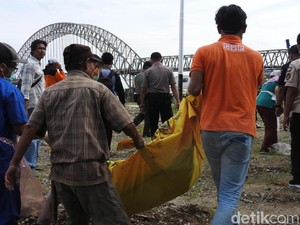 Kematian Tragis Orang Utan di Kalteng yang Ditembak dan Dipenggal