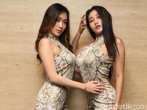 Tahan Godaan! Duo Serigala <i>is Back</i>