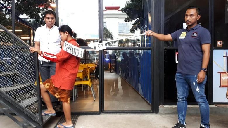Yuni Akui Gorok Bayinya di Tangsel karena Malu