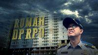 Muluskan Pembiayaan Rumah DP Rp 0, Pemprov DKI Intens Temui BI