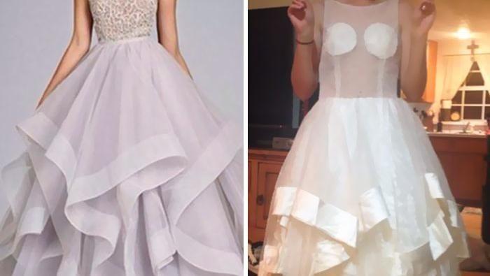 Ini Alasan Baju Online Shop Tak Terlihat Sebagus di Foto Website bdbb866170
