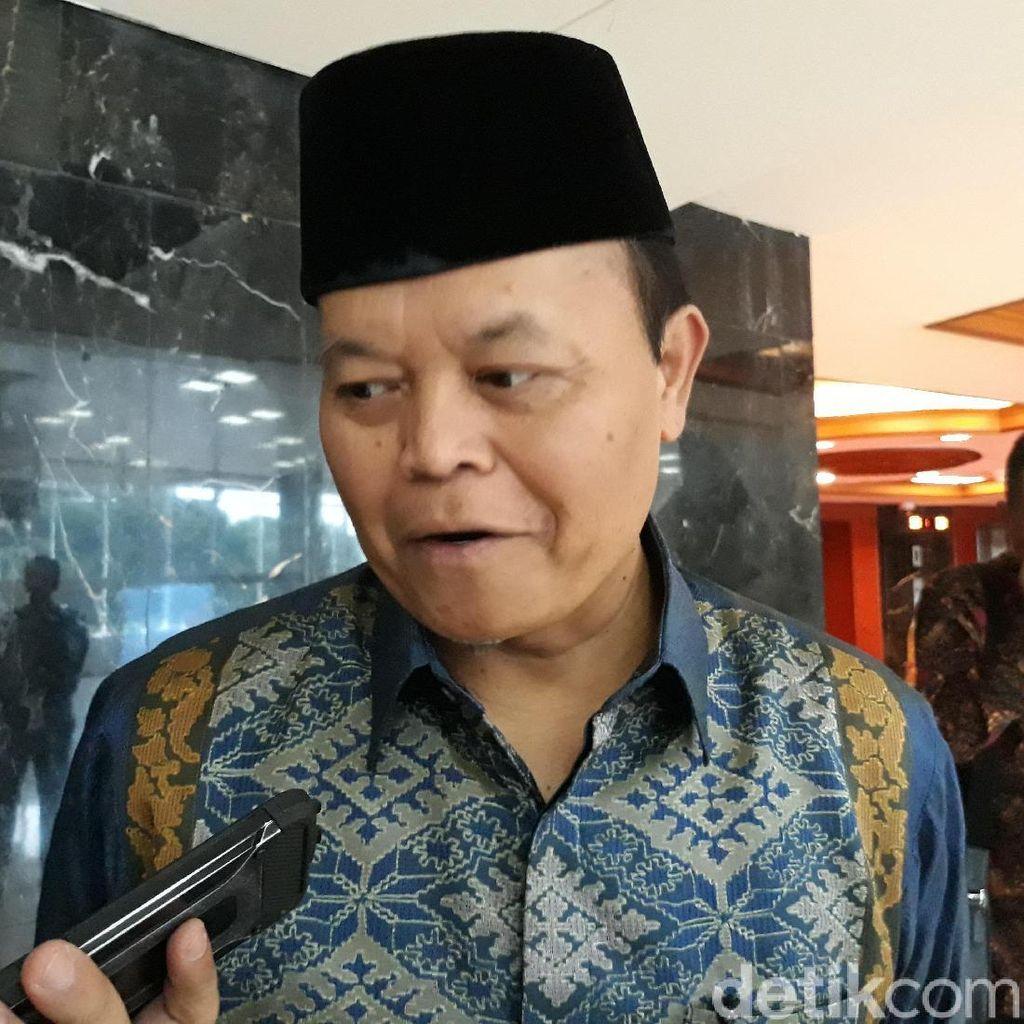 Kutuk Peneror Pimpinan KPK, HNW: Luar Biasa Keji!