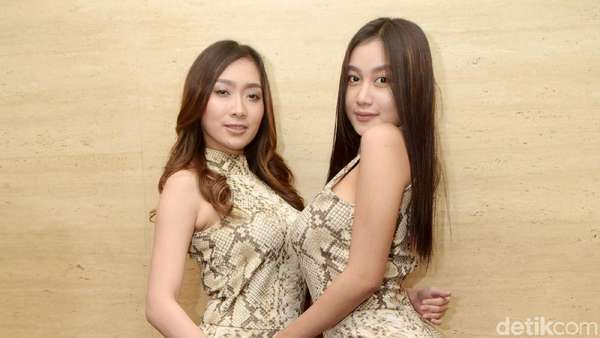 Tahan Godaan! Duo Serigala is Back