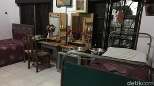 Kemnaker Gerebek Penampungan Calon TKI Ilegal di Pondok Kopi
