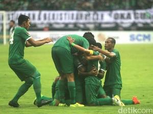Menuju Liga 1, Persebaya Surabaya Tambah Empat Pemain Baru