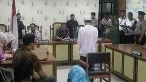 Pembunuh dan Pemerkosa di Serang Dihukum 10 Tahun Penjara