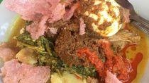 Lamaknyo! 9 Katupe Sayur Padang yang Dimakan Netizen untuk Sarapan Ini