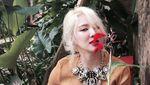 Ini Hyoyeon, Dancing Queen SNSD yang Peduli Orang Utan Indonesia