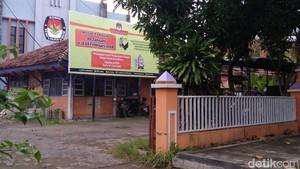 Gus Mus dan Mbah Moen Sasaran Pertama Coklit Pilkada 2018 di Rembang