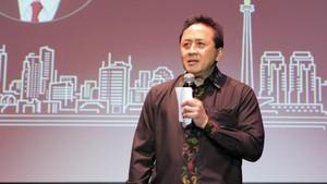 Kabar Baik! Triawan Munaf Sebut Sektor Film Indonesia Tumbuh 10%