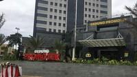 Alasan Kapolsek Kembangan Kompol Fahrul Pesta Nikah di Tengah Corona