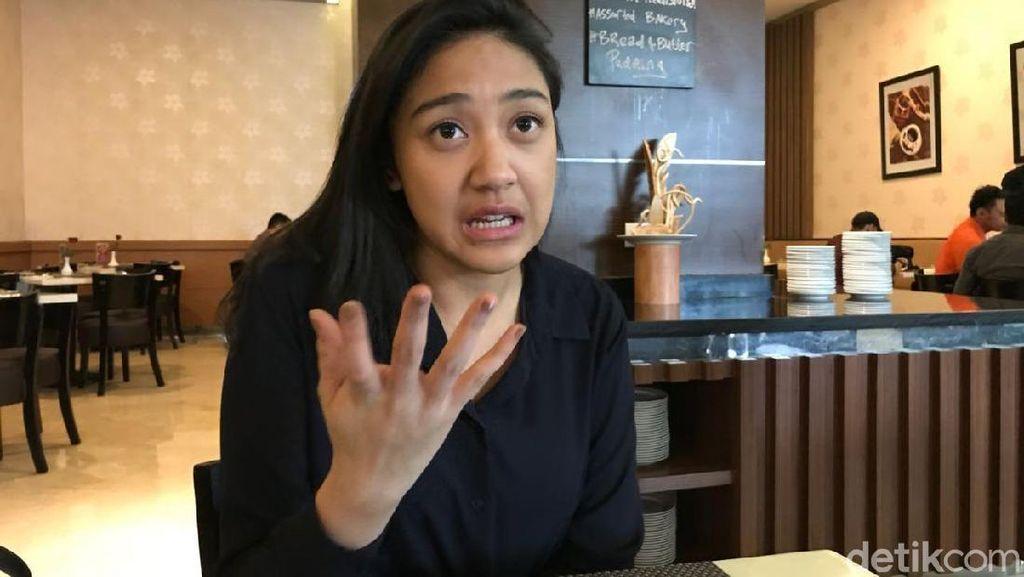 Cerita Putri Tanjung Lewati Pressure Anak Pengusaha hingga Bangun Bisnis