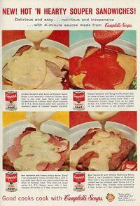 Ini Dia 5 Makanan Aneh yang Jadi Tren di Tahun 1950 Hingga 1970 an