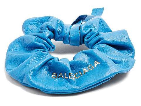 Ikat rambut Balenciaga yang dijual sekitar Rp 2,5 juta.