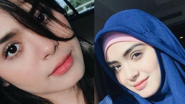 Berhijab di Awal 2018, 4 Artis ini Makin Cantik Saja