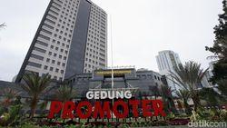 Polisi Tetapkan Eks PP Muhammadiyah Tersangka Kasus Dana Kemah