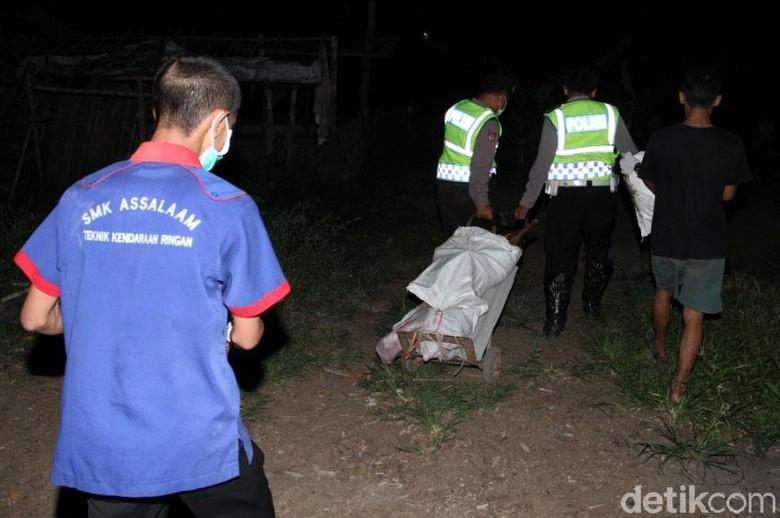 Polisi: Daging Anjing dari Baleendah Bandung Dijual ke Jakarta