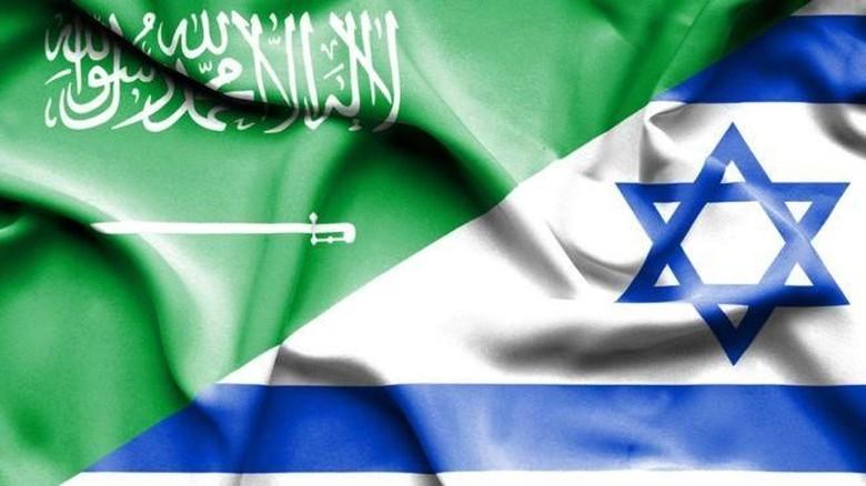 Israel dan Arab Saudi Kerjasama Bangun Jalur Kereta Api