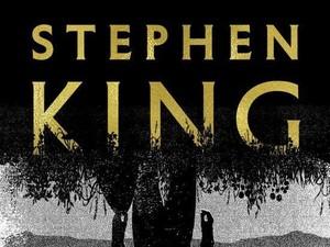 Sampul Novel Horor Stephen King The Outsider Lebih Menyeramkan