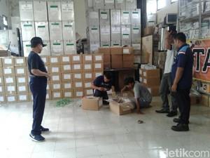 KPU Kabupaten Malang Mulai Coklit Data Calon Pemilih Pilgub Jatim