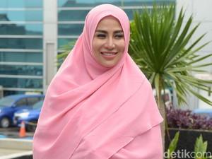 Cinta Penelope Nangis Merasa Ditampar Dengar Ceramah Ustad Abdul Somad