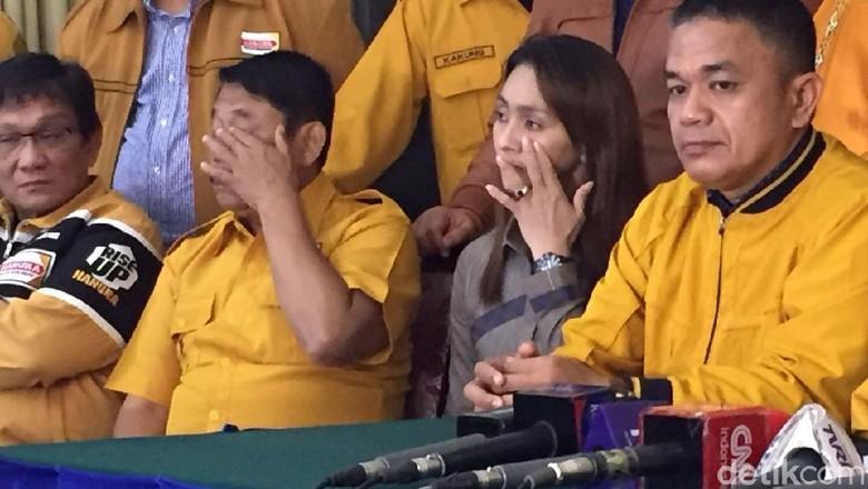 Jadi Kader Hanura, Bupati Talaud Sri Wahyumi Akan Jadi Ketua DPC