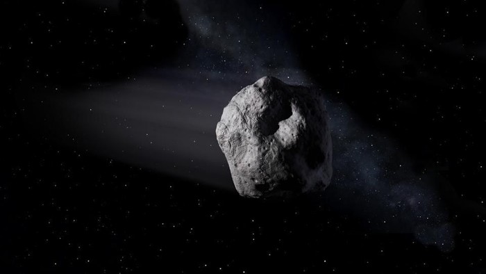 Foto: dok. NASA