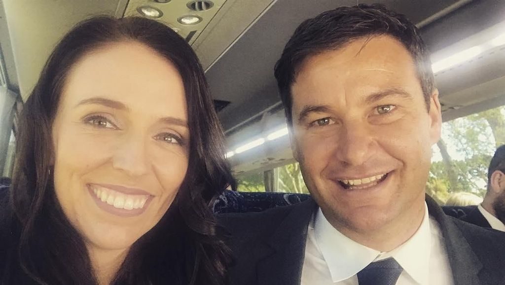 Tentang Melahirkan di Atas Usia 35 Tahun Seperti PM Selandia Baru