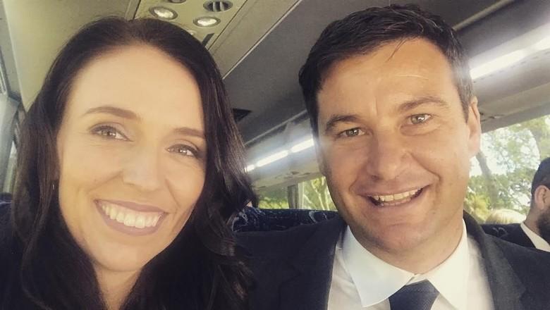 PM Selandia Baru Melahirkan Anak Pertama dari Kekasihnya
