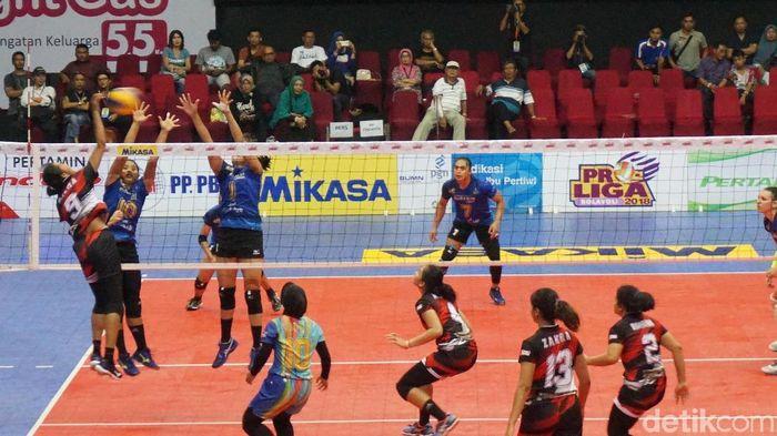 Foto: Novitasari Dewi Salusi/detikSport