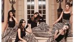 Andika Kangen Band Gandeng Mesra Isyana dan Deretan Foto Koplak Lainnya