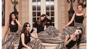 Ditembak Cewek Cantik, Andika Kangen Band: Sejauh Ini Masih Teman