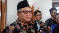 KPU Harap Temui Jokowi Bahas Larangan Eks Koruptor Nyaleg