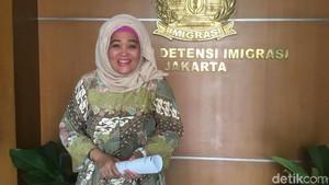 Rudenim Jakarta Tak Bisa Lagi Tampung Pencari Suaka yang Telantar