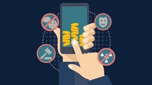 Hacker Bobol Bursa Saham Bitcoin Jepang Rp 7,1 Triliun