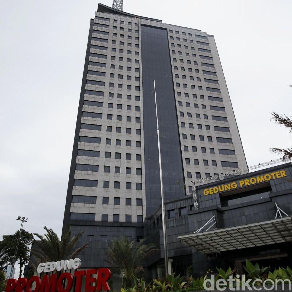 Ahmad Fanani Tersangka Dana Kemah, Pengacara: Salah Alamat!