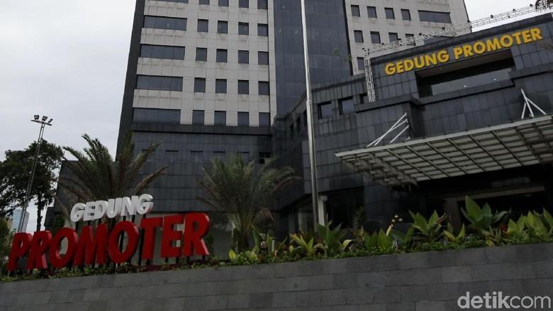 Digerebek Pesta Sabu di Hotel, Umar Kei Ditangkap Bersama 3 Temannya