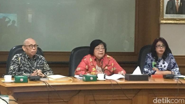 Menteri LHK Minta Kepala Daerah Laksanakan Tiga Bulan Bersih Sampah