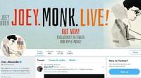 Twitternya diikuti oleh 17 ribu akun dan instagramnya 64 ribu. (Dok. Twitter/@_JoeyAlexander)