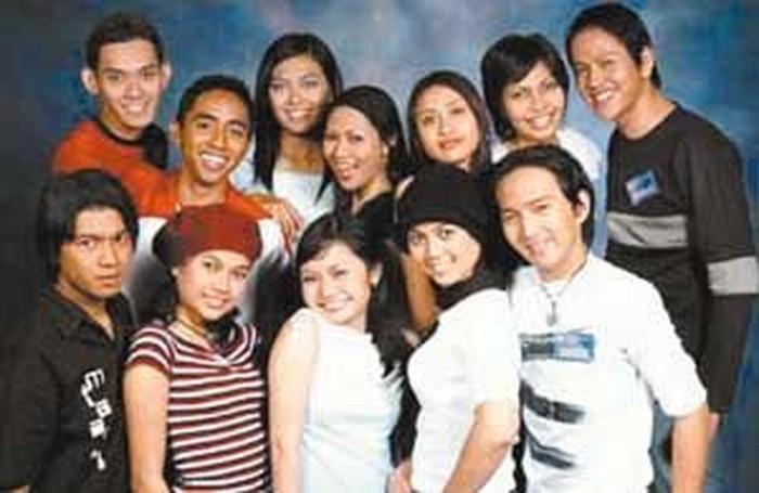Memasuki tahun 2000-an, masih hangat di ingatan tentang ajang pencarian bakat bertajuk Akademi Fantasi Indosiar atau yang disingkat AFI. Foto: Internet